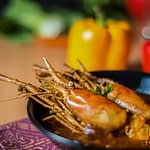 Bangalore Food Photography - Lobster Image