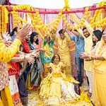 Jain wedding 06740