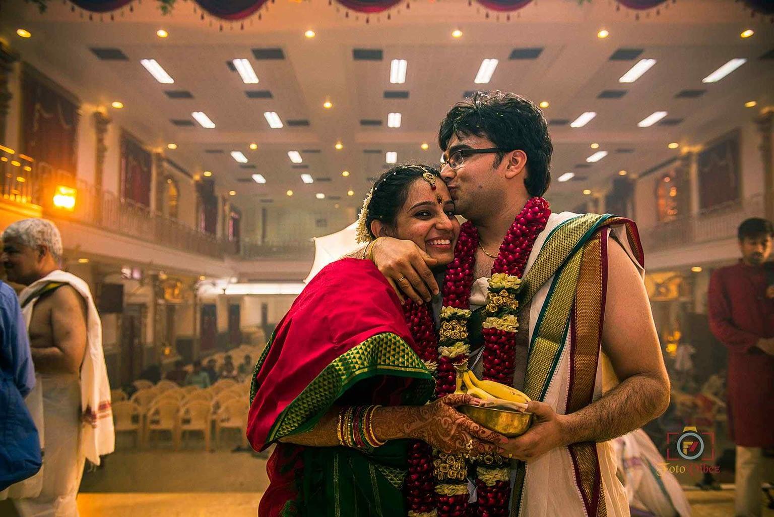 Candid Wedding Photography Mangalore