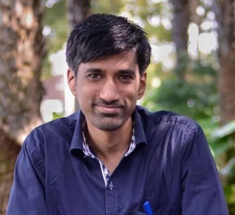 Candid Wedding Photographer Vijaya Ramakrishnan