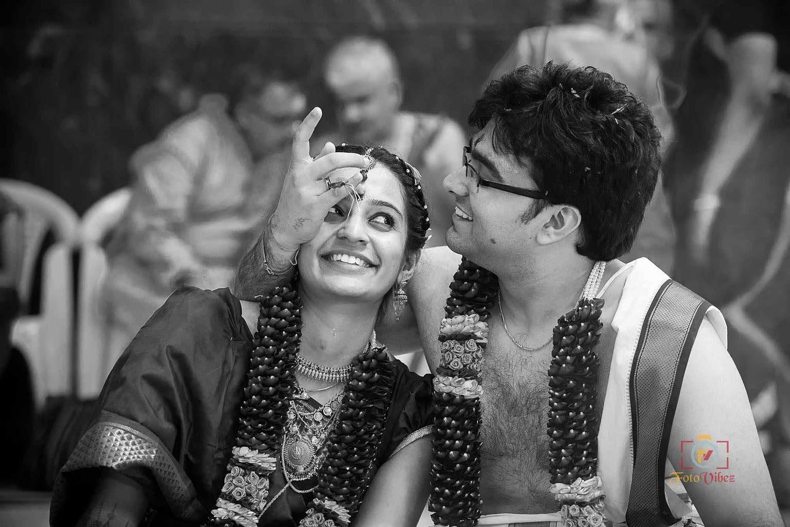 Mangalore Wedding Photography