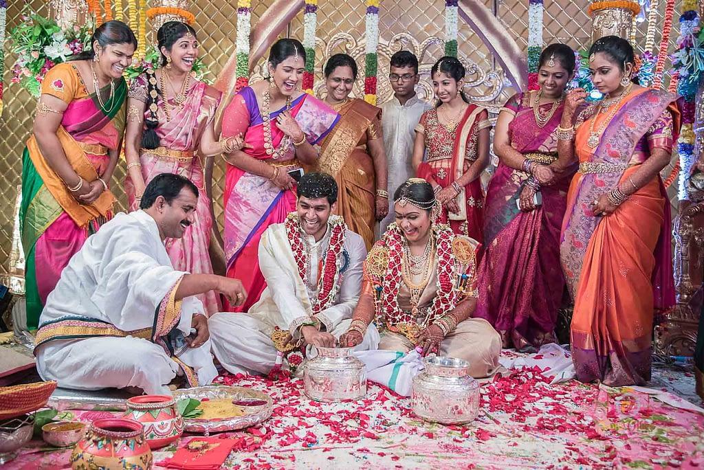 Telugu Wedding Photography Still 02
