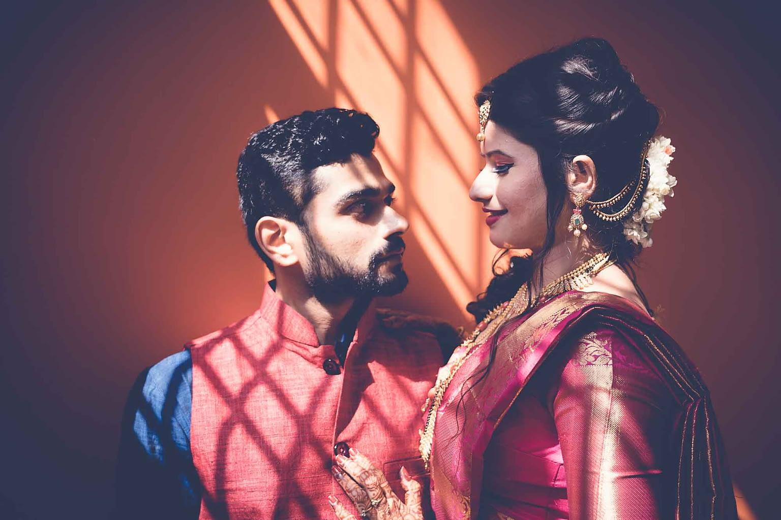 Candid Wedding Photoshoot in Chennai 2
