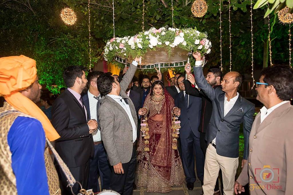 punjabi wedding 0668